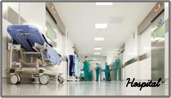 Fanfic / Fanfiction MITW Será Mesmo Só Um Shipp? - Capítulo 13 - Hospital