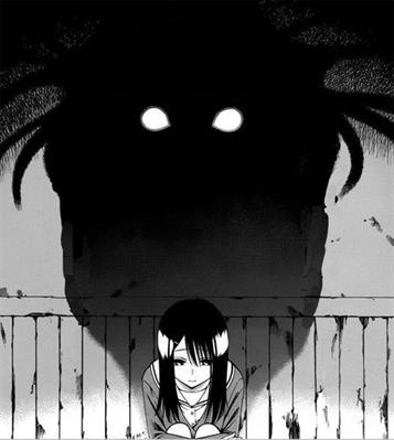 Fanfic / Fanfiction My Creepypastas - Capítulo 5 - Amiga da Morte.