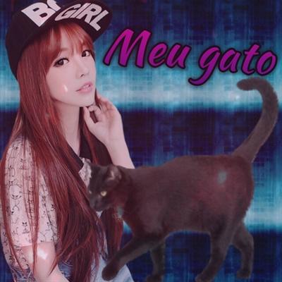 Fanfic / Fanfiction My Little Cat - Capítulo 1 - 1-Meu Gato