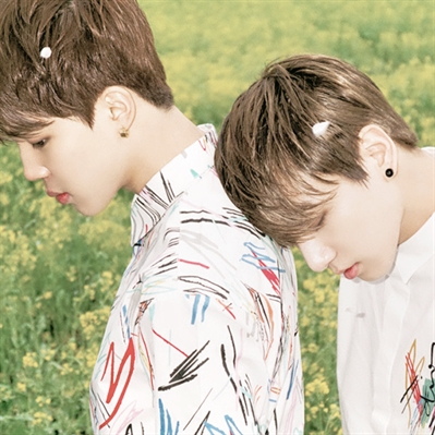 Fanfic / Fanfiction My little prince ( Jikook) - Capítulo 7 - Eu te amo Park