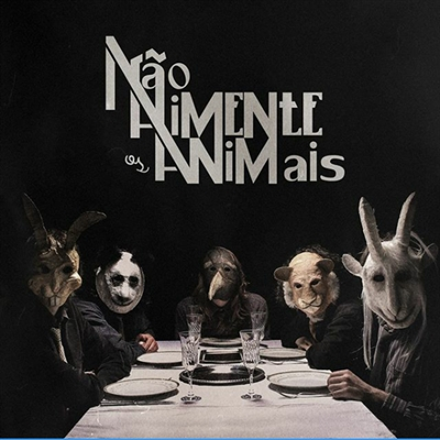 Fanfic / Fanfiction Não alimente os animais - Capítulo 1 - Capítulo x