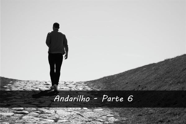 Fanfic / Fanfiction Naruto: Andarilho (Em Hiatus) - Capítulo 6 - Andarilho - Parte 6
