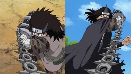 Fanfic / Fanfiction Naruto Hatake - uma nova história - Capítulo 20 - Missão no pais das ondas parte 1