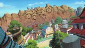 Fanfic / Fanfiction Naruto shippuden ( a princesa do clã da água) - Capítulo 2 - Conhecendo konoha