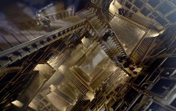 Fanfic / Fanfiction New Hogwarts- Interativa - Capítulo 15 - Bonus parte 1.