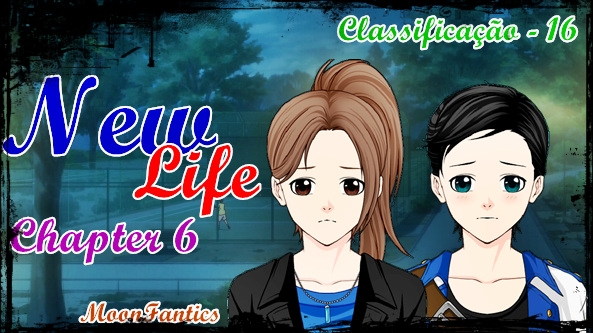 Fanfic / Fanfiction New Life - Capítulo 7 - Fugitivos ou Desaparecidos?
