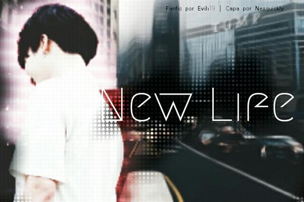 Fanfic / Fanfiction New Life - Capítulo 1 - Novidade Inesperada