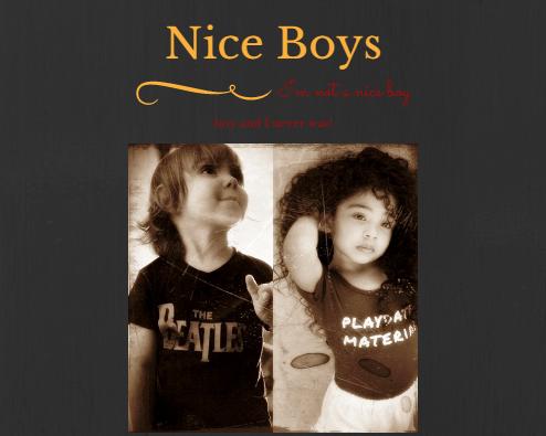 Fanfic / Fanfiction Nice Boys - Capítulo 30 - Nice Boys