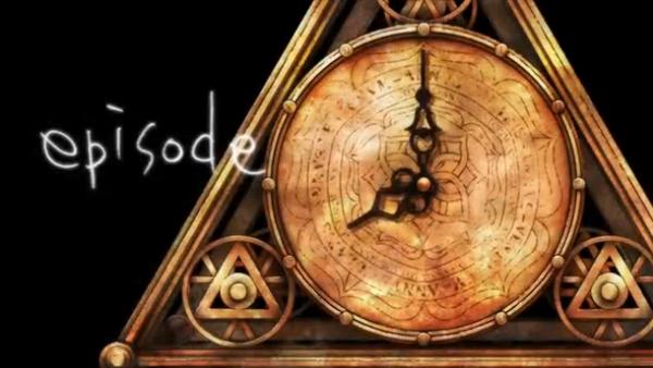 Fanfic / Fanfiction Nos ponteiros de um relógio - Capítulo 9 - Oitava Hora - Um presente