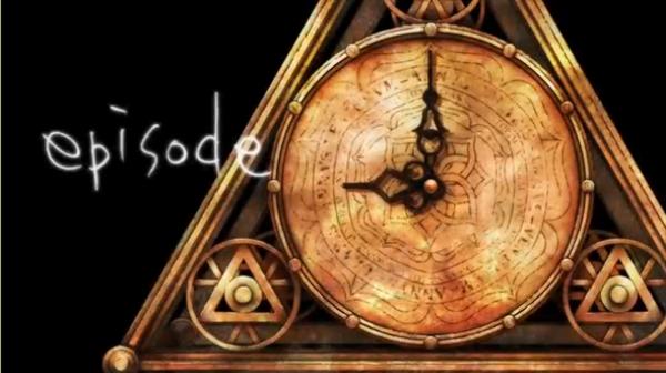 Fanfic / Fanfiction Nos ponteiros de um relógio - Capítulo 10 - Nona Hora - Uma batalha que só eu posso vencer...