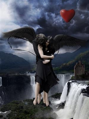 Fanfic / Fanfiction O Anjo Rebelde - Capítulo 1 - A Visao