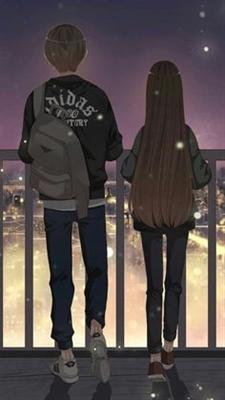 Fanfic / Fanfiction O encontro do amor - Capítulo 1 - A nova escola #1