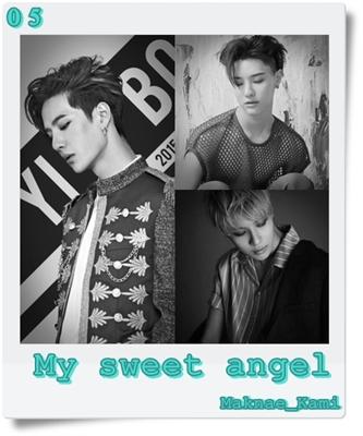 Fanfic / Fanfiction O Melhor Maknae - Capítulo 5 - My Sweet Angel