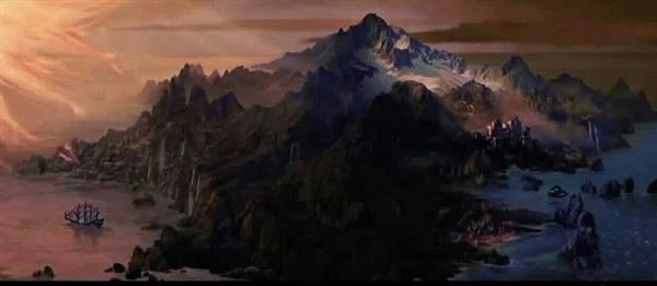 Fanfic / Fanfiction O Outro Lado de Pan - Capítulo 10 - Segunda Estrela à Direita