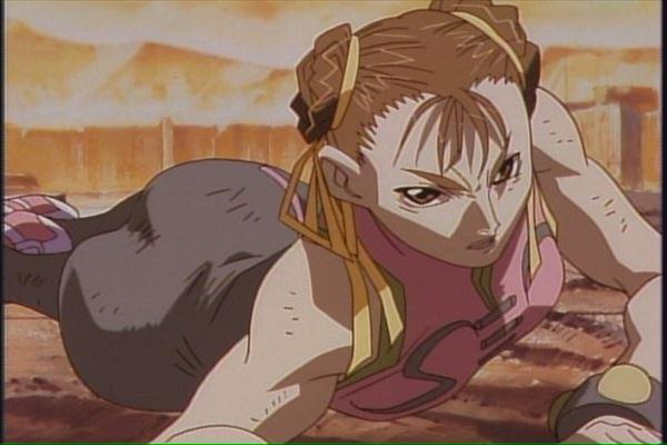 Fanfic / Fanfiction O outro lado do Satsui no Hadou - Capítulo 5 - Dominada pela luxúria