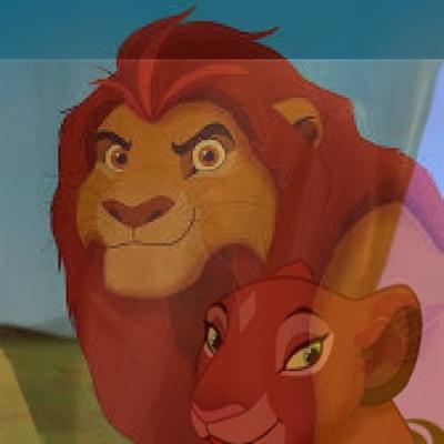 Fanfic / Fanfiction O Rei Leão: As Aventuras do Novo Reinado - Capítulo 3 - Eles crescem tão rápido