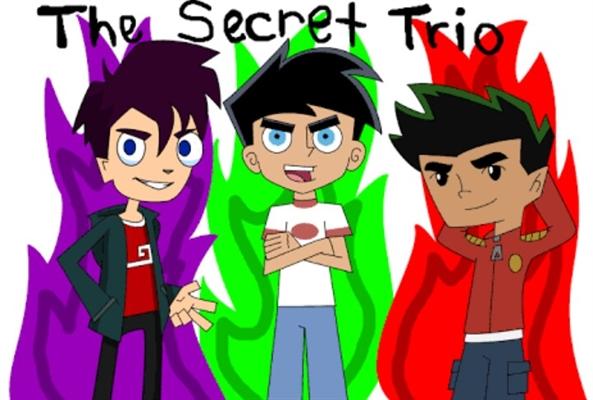 Fanfic / Fanfiction O trio secreto - Capítulo 3 - A equipe