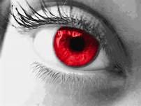 Fanfic / Fanfiction Olhos de sangue - Capítulo 1 - Amy Dassil