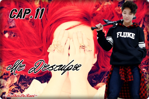Fanfic / Fanfiction Only Hope - Capítulo 11 - Me Desculpa