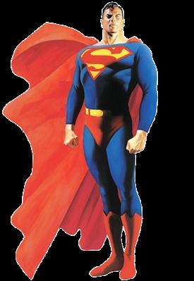 Fanfic / Fanfiction Os Cavaleiros Da Justiça - Capítulo 2 - Episodio 1- Origens: Superman