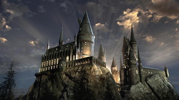 Fanfic / Fanfiction Os contos de Harry Potter - Capítulo 1 - Que venha Hogwarts!