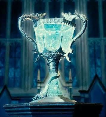 Fanfic / Fanfiction Os contos de Harry Potter - Capítulo 6 - O torneio mais esperado!