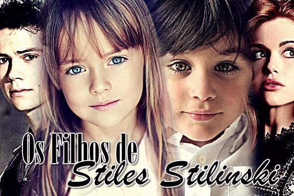 Fanfic / Fanfiction Os Filhos de Stiles Stilinski - Capítulo 23 - Es por Amor
