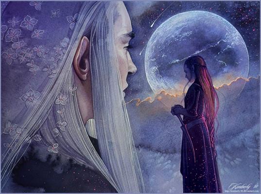 Fanfic / Fanfiction Para sempre seu - Capítulo 3 - Primeira Noite