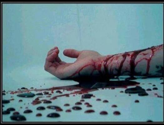 Fanfic / Fanfiction Pensamentos suicidas - Capítulo 17 - Carta de uma suicida