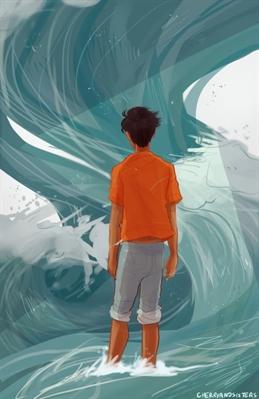Fanfic / Fanfiction Percy Jackson e o Reino de Poseidon. - Capítulo 1 - Reino de Poseidon, ai vou eu!