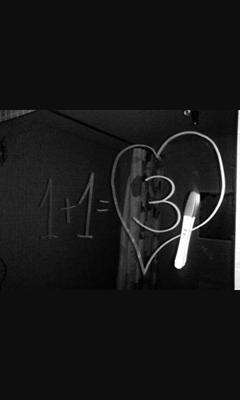 Fanfic / Fanfiction Por trás das câmeras - Capítulo 19 - 1+1 = 3