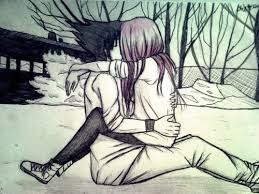Fanfic / Fanfiction Possessivo Uchiha - Capítulo 3 - Primeiro Beijo