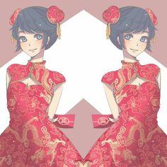 Fanfic / Fanfiction Princesa da China - Capítulo 2 - Morando Juntos ?!?!