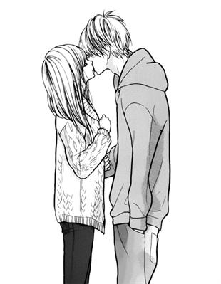 Fanfic / Fanfiction PS: Ainda amo você - Capítulo 6 - The Kiss