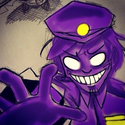 Fanfic / Fanfiction Purple Guy - Capítulo 3 - O pesadelo