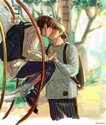 Fanfic / Fanfiction Quem disse que eu te amo? - Capítulo 8 - Isso é uma ilusão?