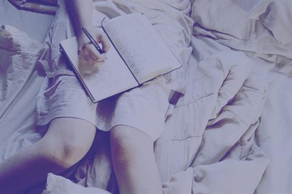Fanfic / Fanfiction Querido diário - Capítulo 8 - 06. I'm so tired