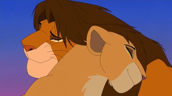 Fanfic / Fanfiction Rei Leão 4: o reinado de Kiara - Capítulo 3 - Kopa, princípe perdido
