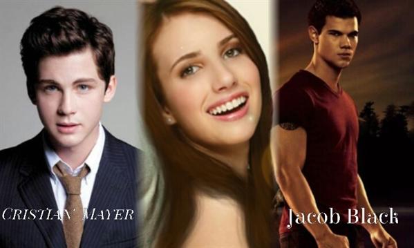 Fanfic / Fanfiction Renesmee & Jacob - Para Sempre Sua - Capítulo 5 - Capítulo 5