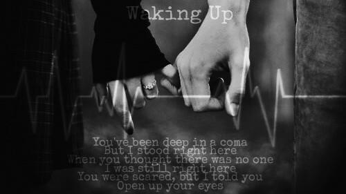 Fanfic / Fanfiction Resumption - Capítulo 1 - Waking Up