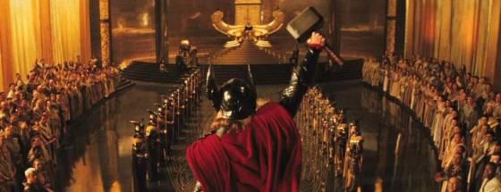 Fanfic / Fanfiction Revenge {Loki} - Capítulo 6 - Capítulo 6 - A coroação