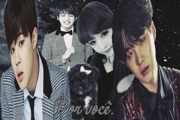 Fanfic / Fanfiction Roses (Imagine Min Yoongi) - Capítulo 26 - Por você.