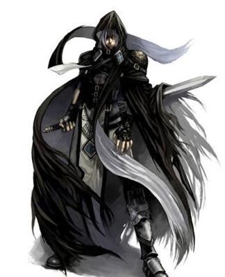 Fanfic / Fanfiction Santuário - Capítulo 8 - The Black Knight