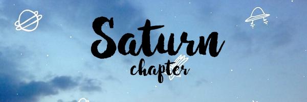 Fanfic / Fanfiction Saturn - Capítulo 18 - Capítulo Dezoito