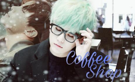 Fanfic / Fanfiction Save Me - Capítulo 25 - Oneshot: Coffee Shop