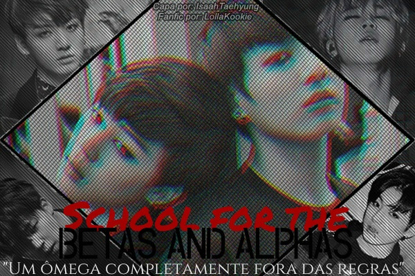 Fanfic / Fanfiction School For The Betas And Alphas•Semi Hiatus• - Capítulo 3 - Bônus I-Park Desgraçado Jimin