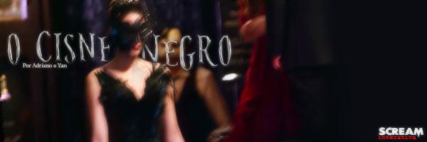 Fanfic / Fanfiction Scream: Interativa - Capítulo 5 - O Cisne Negro