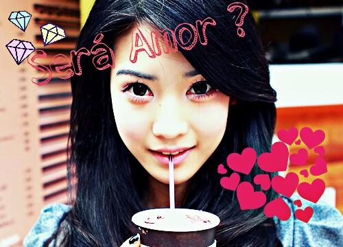 Fanfic / Fanfiction Será Amor ? - Capítulo 1 - Começo