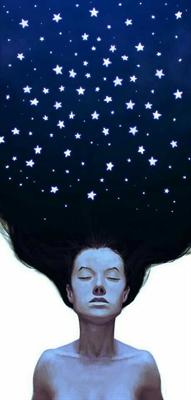 Fanfic / Fanfiction Sereia - Capítulo 1 - Tentativa de um Poema