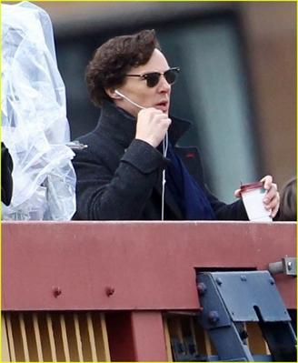 Fanfic / Fanfiction Sherlock por Ela - Capítulo 20 - Meus ídolos ainda são os mesmos
